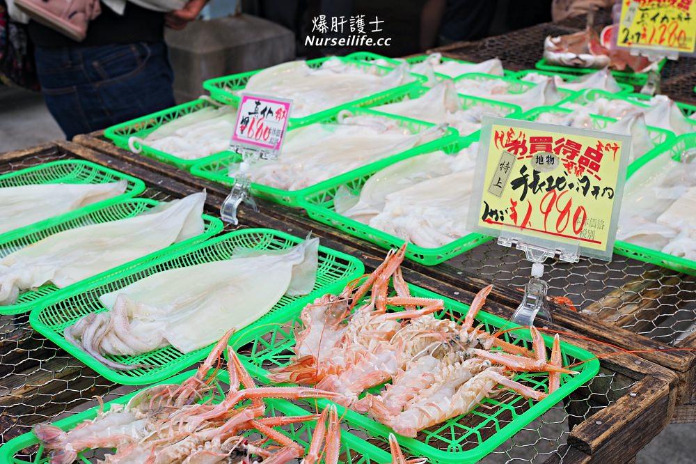 太便宜!靜岡人想要吃海鮮就會到【沼津港】還可以吃到特別的深海魚! - nurseilife.cc