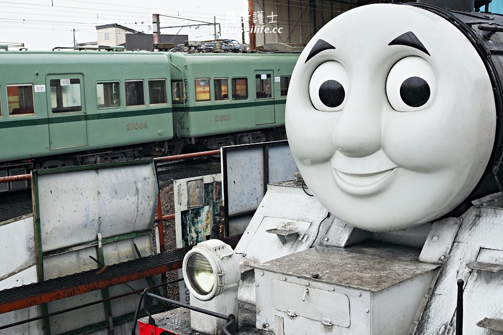 靜岡 大井川鐵道Thomas蒸氣火車之旅 - nurseilife.cc