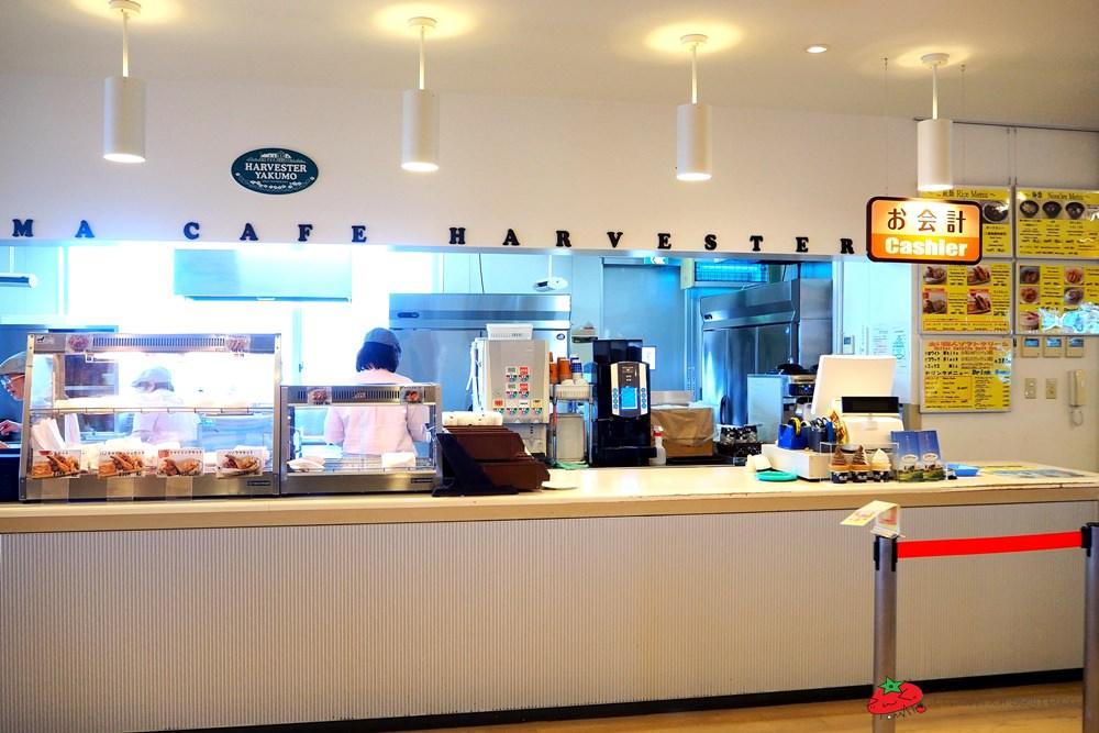 北海道 八雲PA休息站,超大遊戲區,海天一線風景休息好自在 - nurseilife.cc
