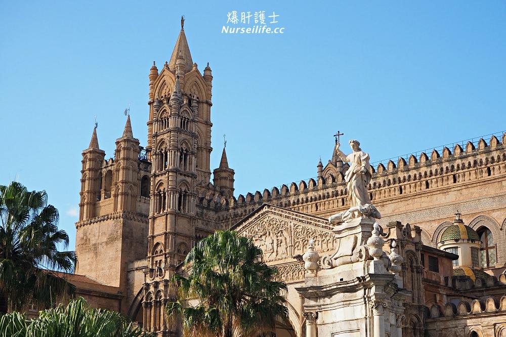 西西里島巴勒摩主教堂、教父街、王室山、歌劇院一日遊 - nurseilife.cc