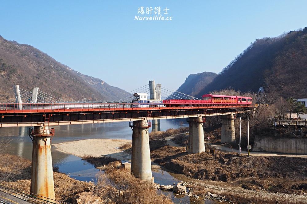 南怡島 、小王子村 & 江村鐵道瘋狂自行車一日遊 - nurseilife.cc