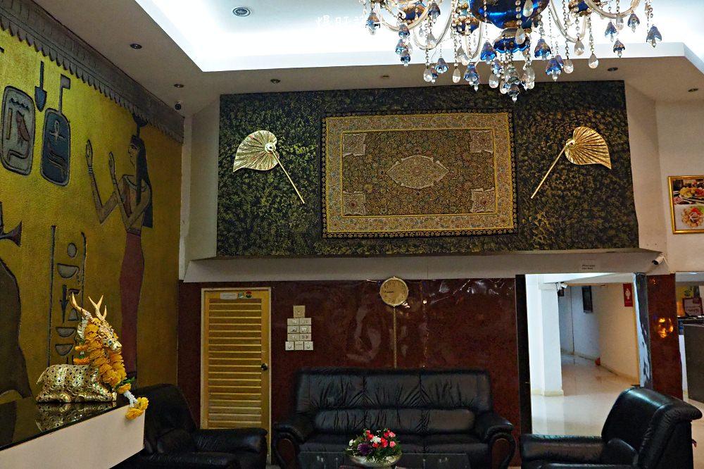 曼谷 Chong Nonsi BTS站住宿|OYO102是隆鑽石公寓.一晚不到700的印度風酒店 - nurseilife.cc