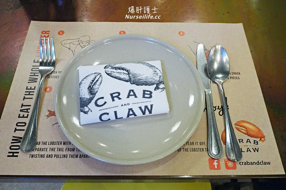 曼谷暹羅百麗宮 Crab and Claw .龍蝦螃蟹生蠔吃到飽,一次滿足你想痛風的願望! - nurseilife.cc