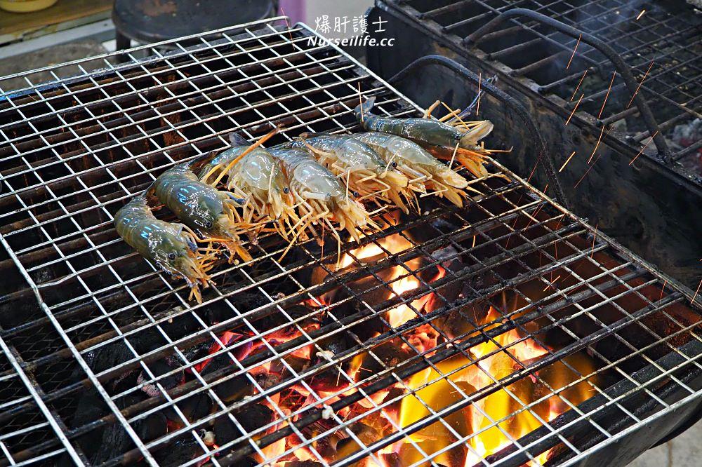 曼谷BTS Nana 那那站美食 紅燈區的海鮮大牌檔 - nurseilife.cc