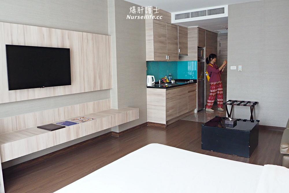 曼谷BTS Nana站 Adelphi Suites Bangkok(阿德爾菲套房酒店).有提供廚房近捷運的飯店 - nurseilife.cc