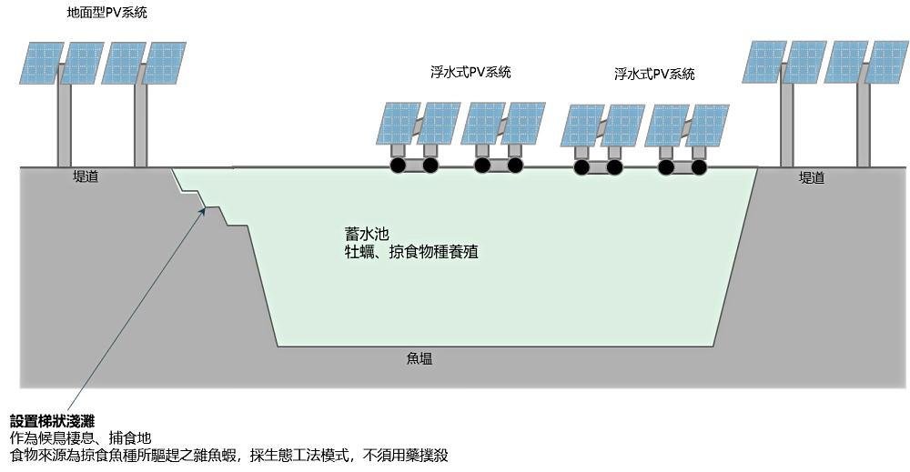 漁電共生:養殖業結合光電所造成的環境傷害與漁民失業? - nurseilife.cc