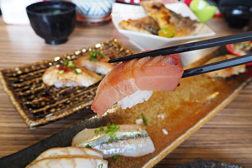 三富日本料理.天母超值的棉被握壽司 - nurseilife.cc