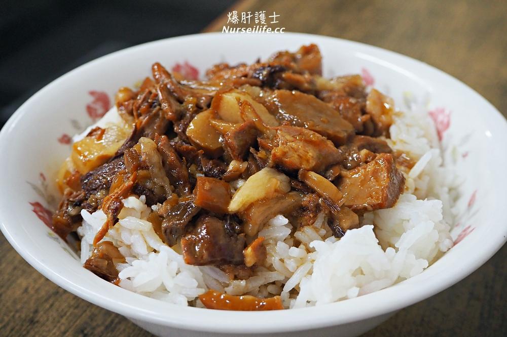 可口小吃店.超乎想像的大份量米粉湯與滷肉飯 - nurseilife.cc