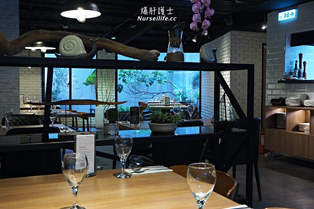 天母Snail蝸牛餐廳.幾乎零負評的歐義料理原來是這樣來的 - nurseilife.cc