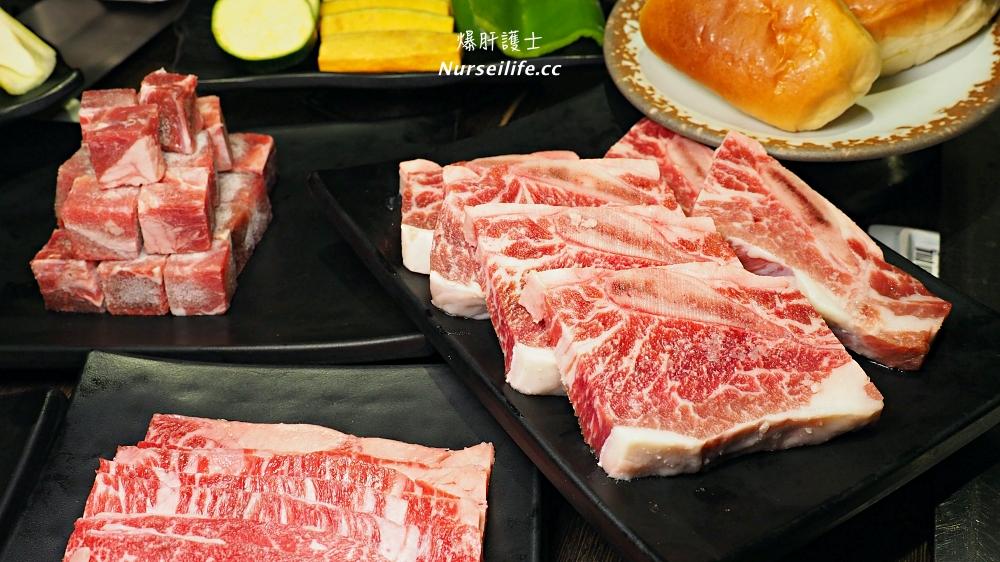 天母天照日式炭火燒肉食堂.不僅燒肉連素食也能吃到飽,甚至連毛小孩也只要150元就能吃到飽! - nurseilife.cc