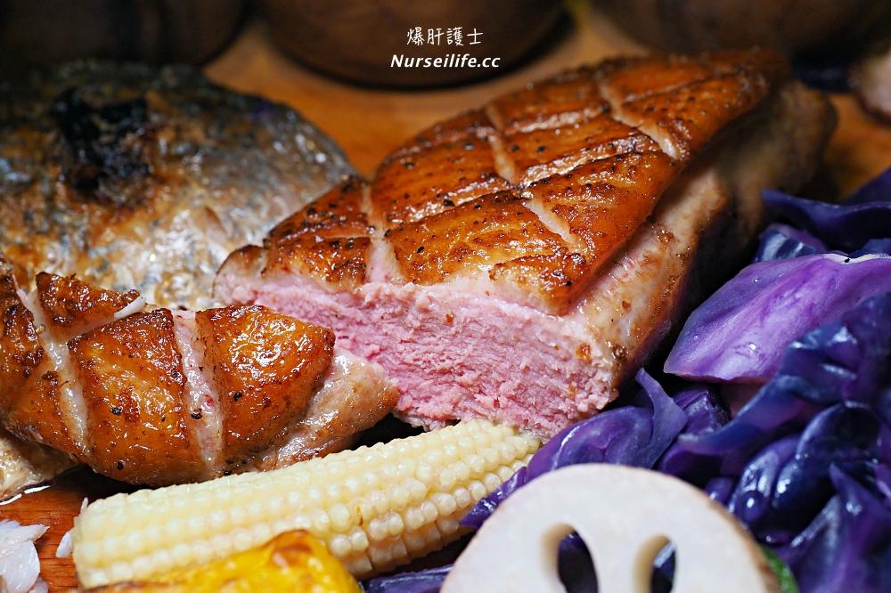 腰果花砧板原食料理.無糖無奶無麩質適合減肥的低卡低醣輕食餐 - nurseilife.cc