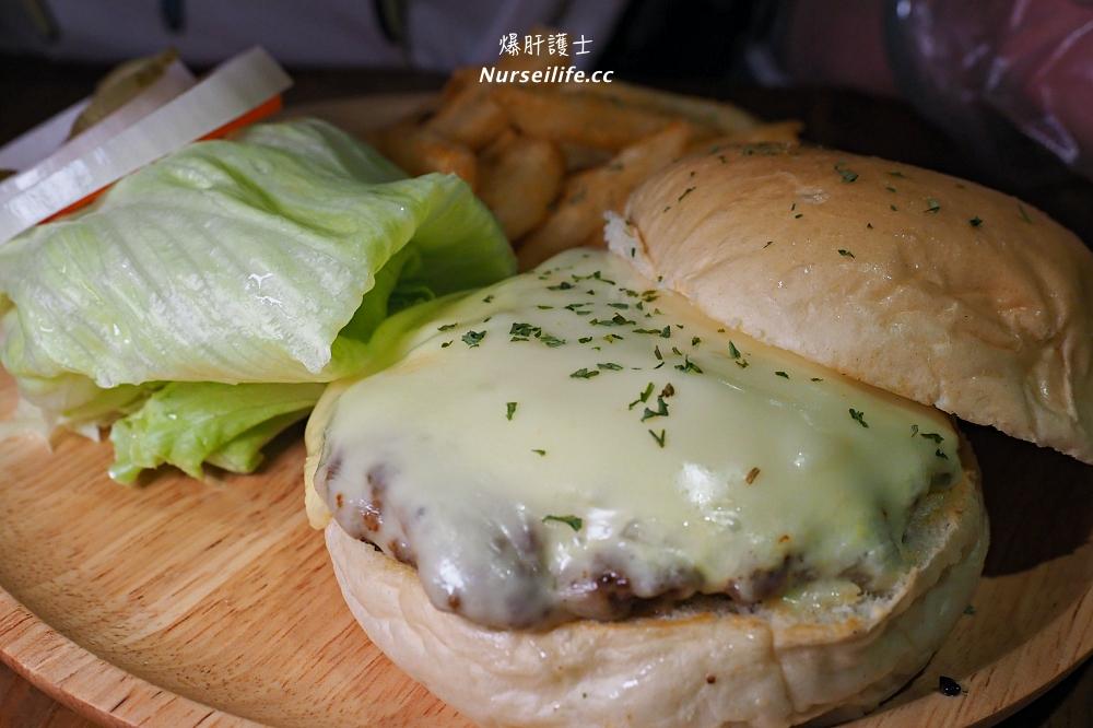 Burger O'clock.台北最邪惡美式餐廳!精選22種每日新鮮手打漢堡連宵夜都吃的到 - nurseilife.cc