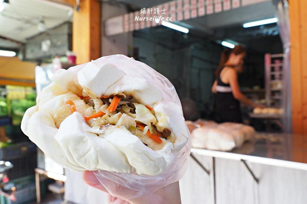 天母小吃|士東市場佳味香.蛋黃肉包、芋頭肉包、高麗菜包好吃的手工老麵包子 - nurseilife.cc