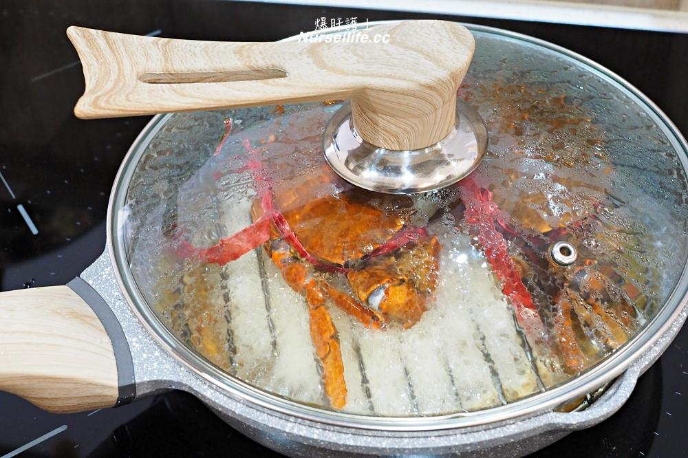 氣炸舒肥雞胸肉、鹹酥雞、下酒菜和果乾都能簡單做,鍋寶氣炸烤箱及超好用的熔岩厚釜鑄造不沾鍋開箱 - nurseilife.cc