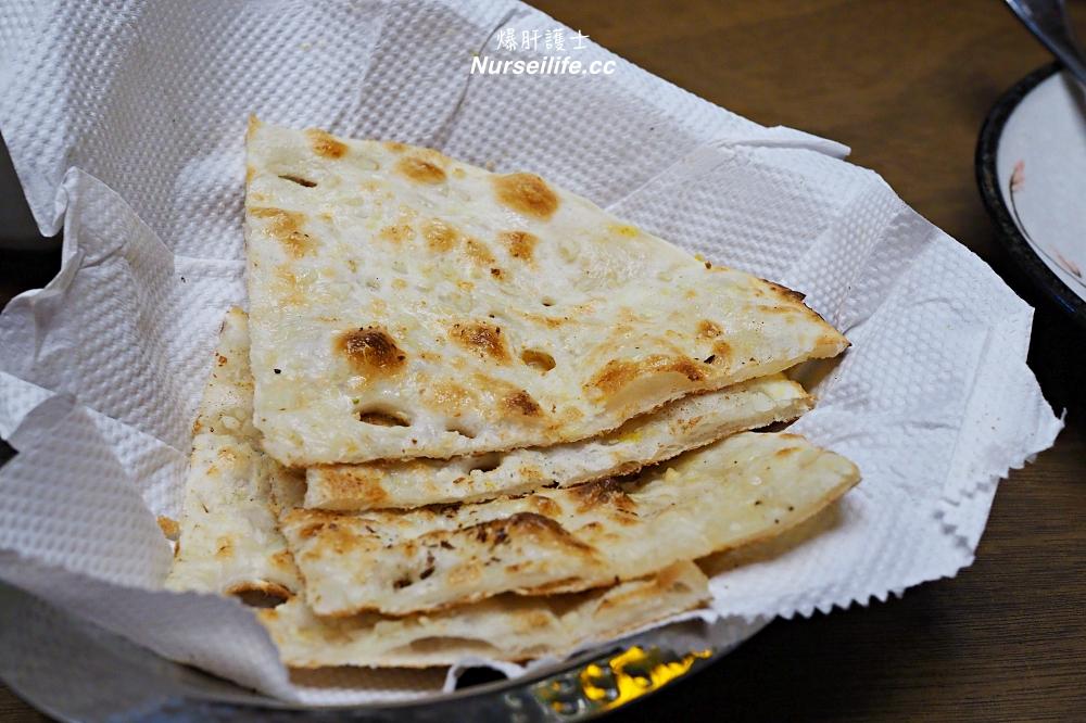 Taj泰姬客棧 天母平價印度餐廳.烤餅竟然還有馬鈴薯口味 - nurseilife.cc
