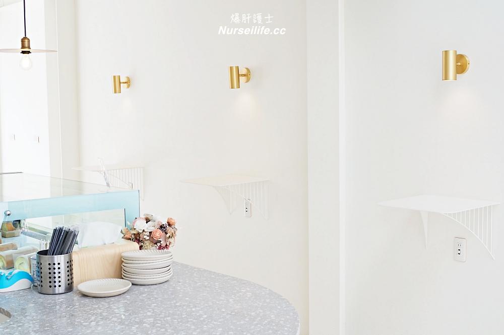 沐光樹手感蛋糕捲專賣店| 藏身彰化秀水田邊的日系網美蛋糕捲咖啡店 - nurseilife.cc