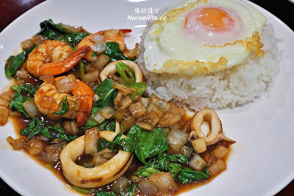 大同區美食 Lisa泰式美食.晚來連打拋豬都吃不到的百元平價泰國菜 - nurseilife.cc