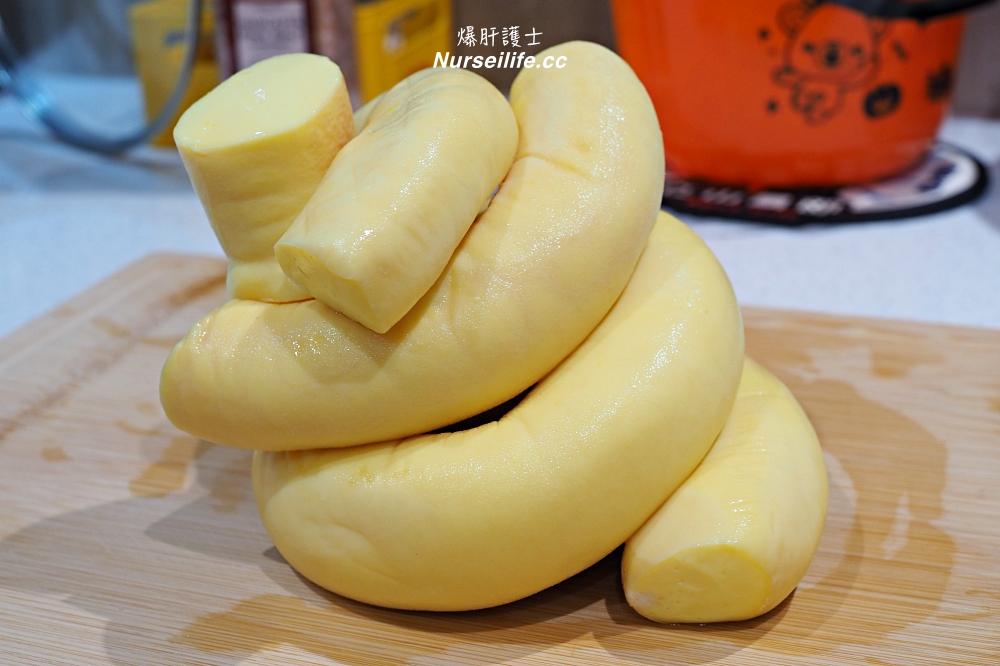基隆名產火鍋界的馬卡龍「蛋腸」聽說只有基隆才有! - nurseilife.cc