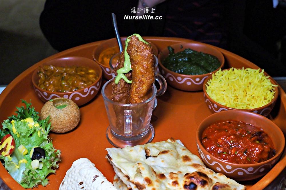 莫夏印度餐廳|商業午餐一次提供四種咖哩.天母吃印度料理划算的好選擇 - nurseilife.cc