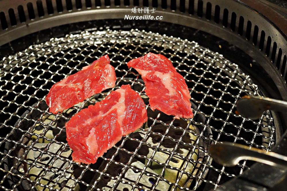 柏克金燒肉屋|和牛燒肉令人難忘,尤其是飲料、附餐必點! - nurseilife.cc