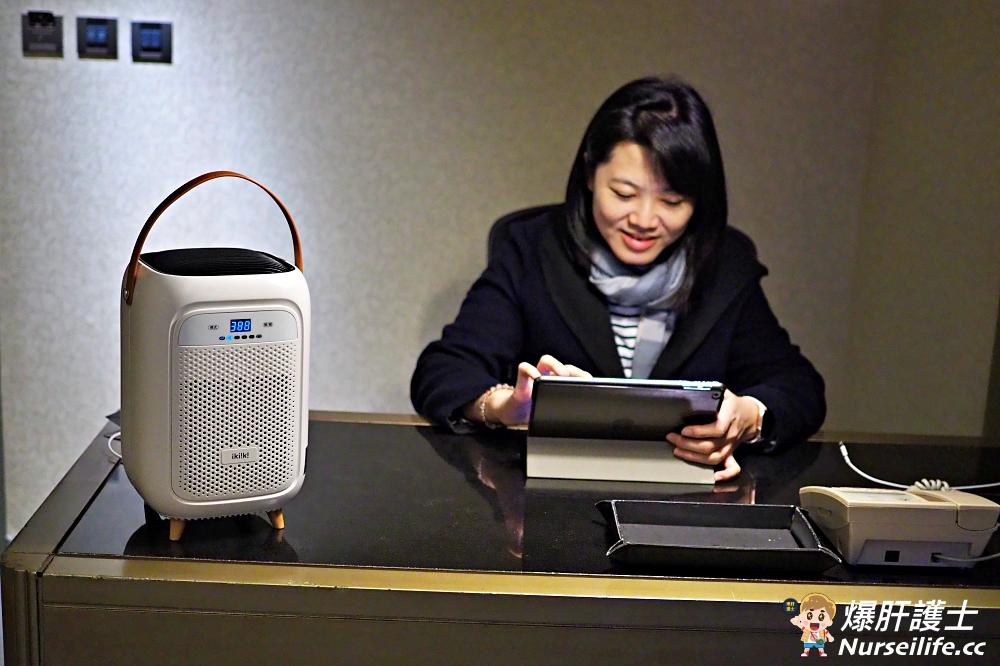 伊崎ikiiki空氣清淨機|簡約輕量、可用USB,方便攜帶隨時享用好空氣! - nurseilife.cc
