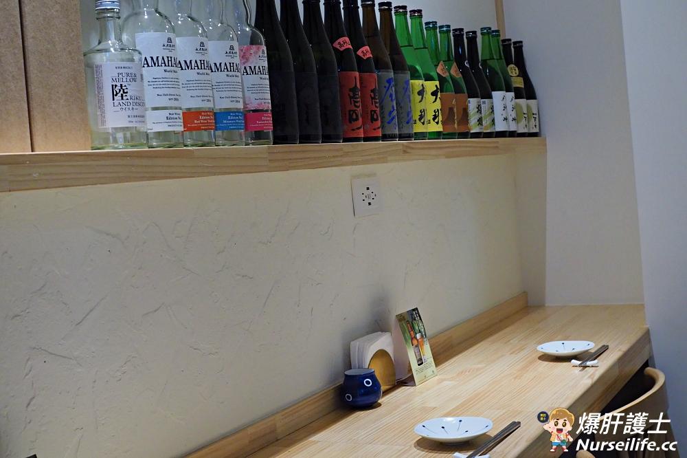 松江南京/中山區美食》一福IPPUKU串燒酒場.串燒便宜又夠水準的居酒屋 - nurseilife.cc