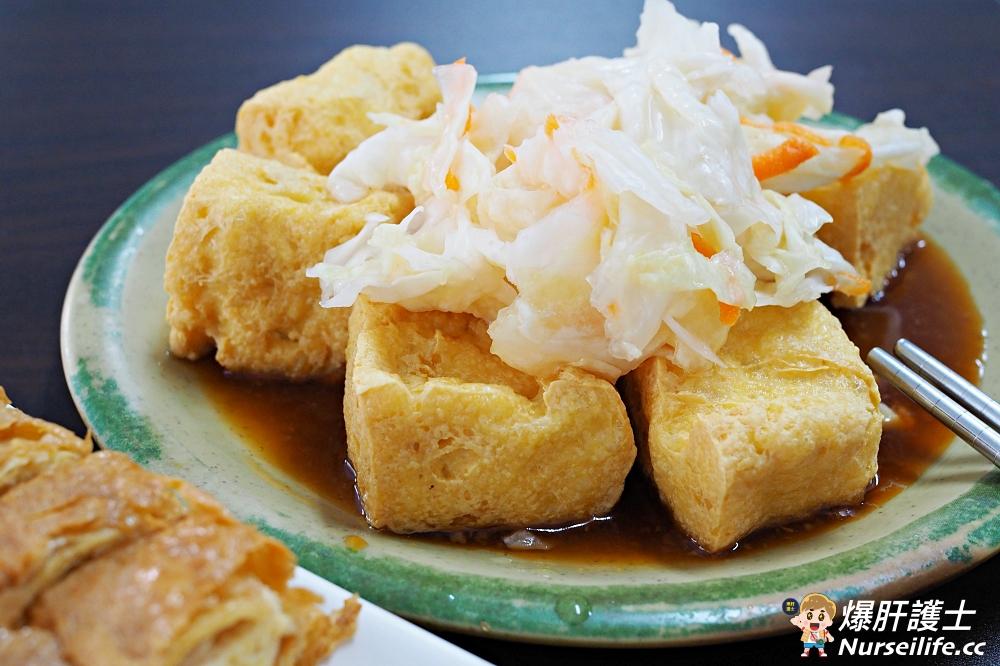 石牌臭媽媽臭豆腐|自強市場30年老店.蛋捲臭豆腐不僅特別還超臭 - nurseilife.cc