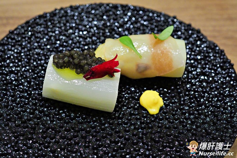 壽司芳|大阪米其林二星台北店.結合歐式食材的創意日本料理 - nurseilife.cc