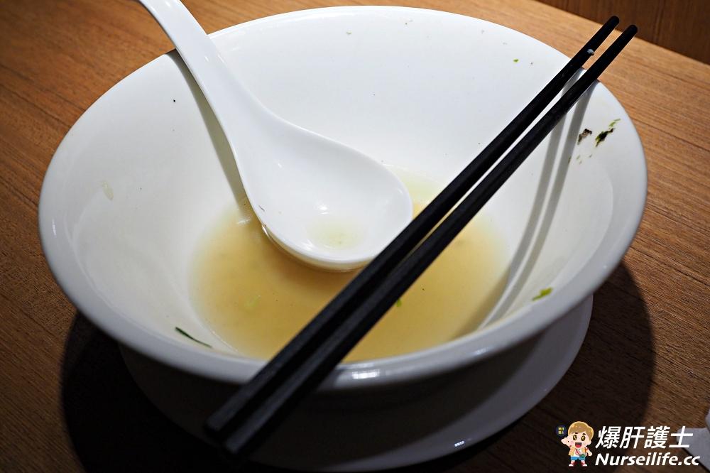 長生塩人|天母深夜排隊日式拉麵.寒流來還是要排上一小時才吃的到 - nurseilife.cc