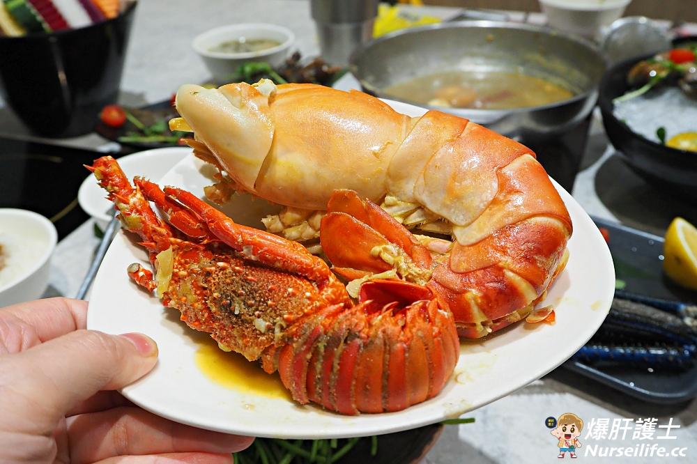 有「龍鳳」就免費換龍蝦!還有鮑魚、蝦蛄鍋,天母、行天宮就「天棧鍋物」這家火鍋店的活動最誇張! - nurseilife.cc