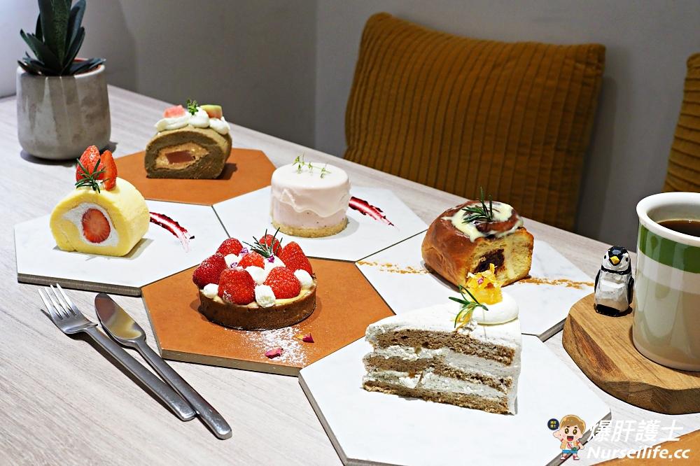 天母精選特色咖啡廳》每日限定甜點、肉桂捲、銅鑼燒、手作麵包、不限時…任君選擇 - nurseilife.cc
