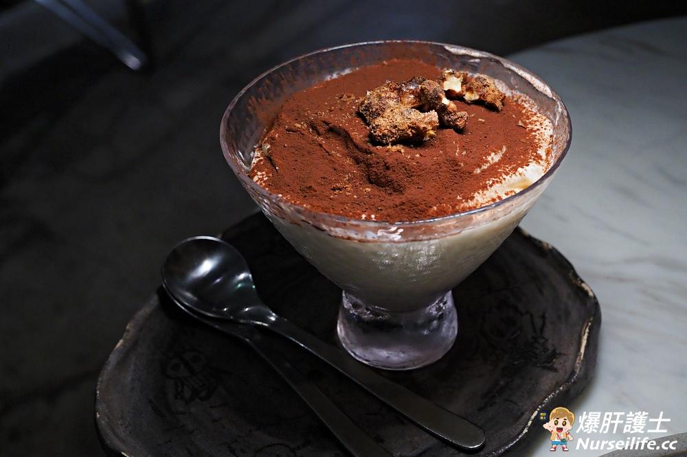 INFINITY.Yes Lounge|晚上是酒吧的咖啡廳,連吃個提拉米酥都會醉… - nurseilife.cc