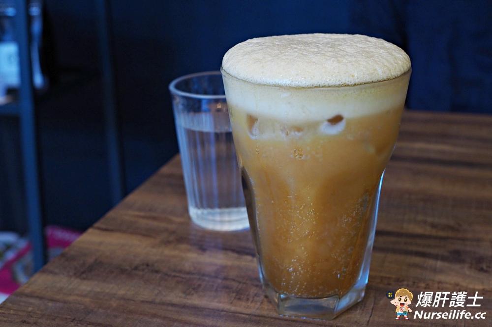 Caffe' Rue 路口加啡.天母澳式輕食咖啡店 - nurseilife.cc