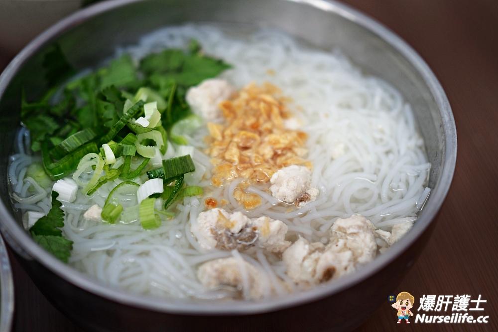 士東市場家傳美味小館.可以吃到南部意麵和旗魚米粉湯的早餐 - nurseilife.cc