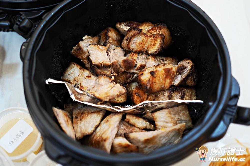 燒酒烤烤豬|防疫期間烤肉套餐75折.免費外送還可以吃到熱熱的燒肉 - nurseilife.cc