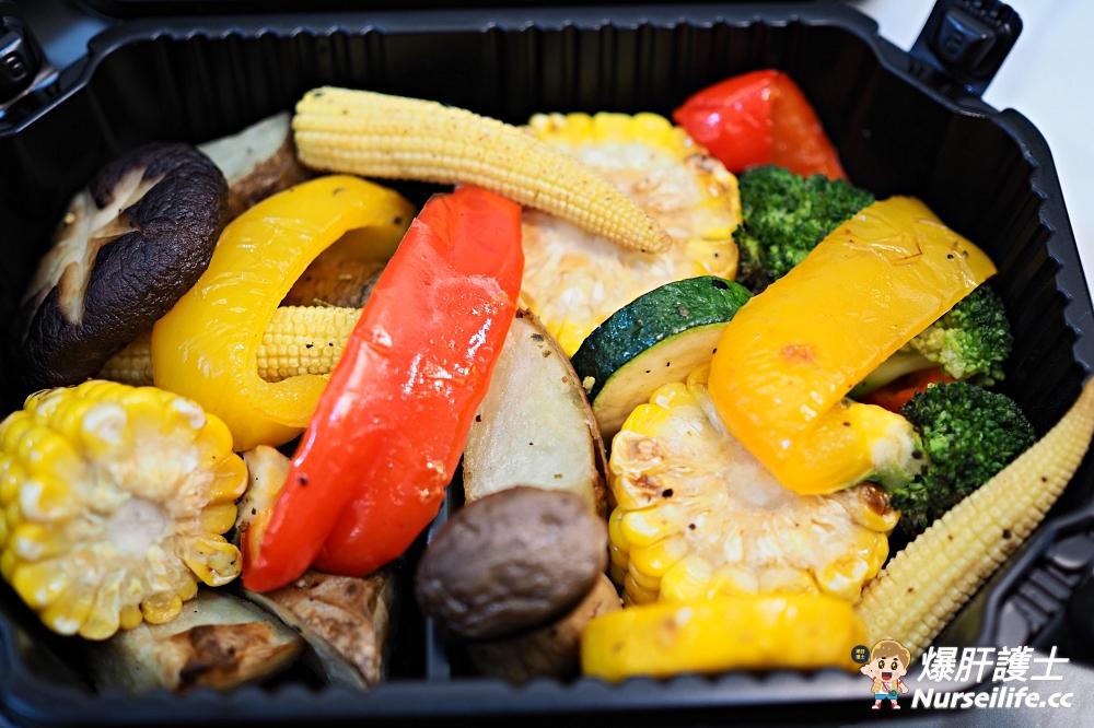 香頌私宅洋樓 私宅料理推外帶套餐與料理包﹒在家也能享受精緻美味 - nurseilife.cc