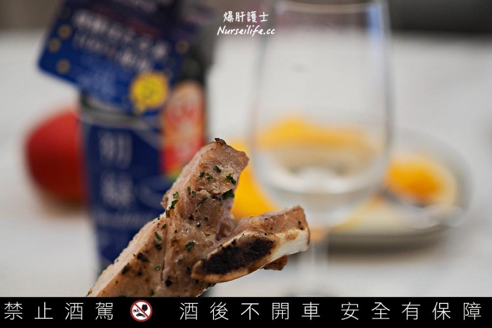 【奧飛驒酒造】初綠 純米氣泡生酒.秒殺百搭的低酒精濃度氣泡清酒 - nurseilife.cc