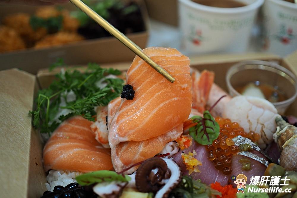THE·春日式料理餐廳|挺第一線人員!外帶外送通通85折!消費滿500元還送明太子玉子燒 - nurseilife.cc