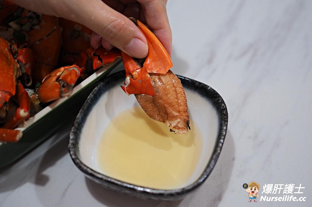 金龍山海旬味|活體/現流霸氣海鮮餐.散壽司海膽多到用湯匙挖 - nurseilife.cc