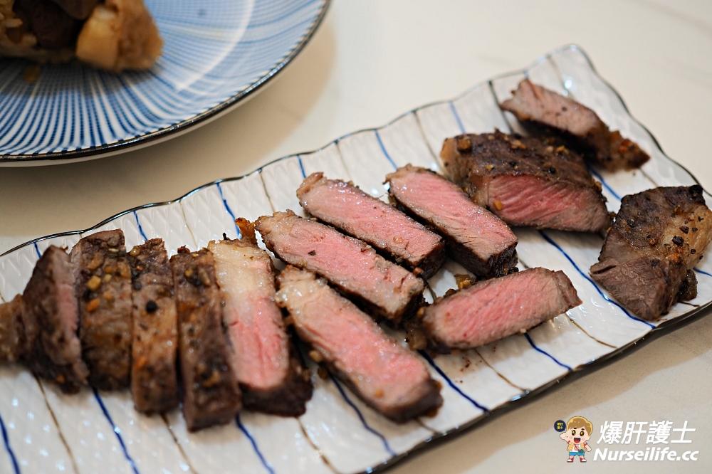 老闆吃肉 最超值的肉品宅配組合「防疫期間」安心在家吃牛排 - nurseilife.cc