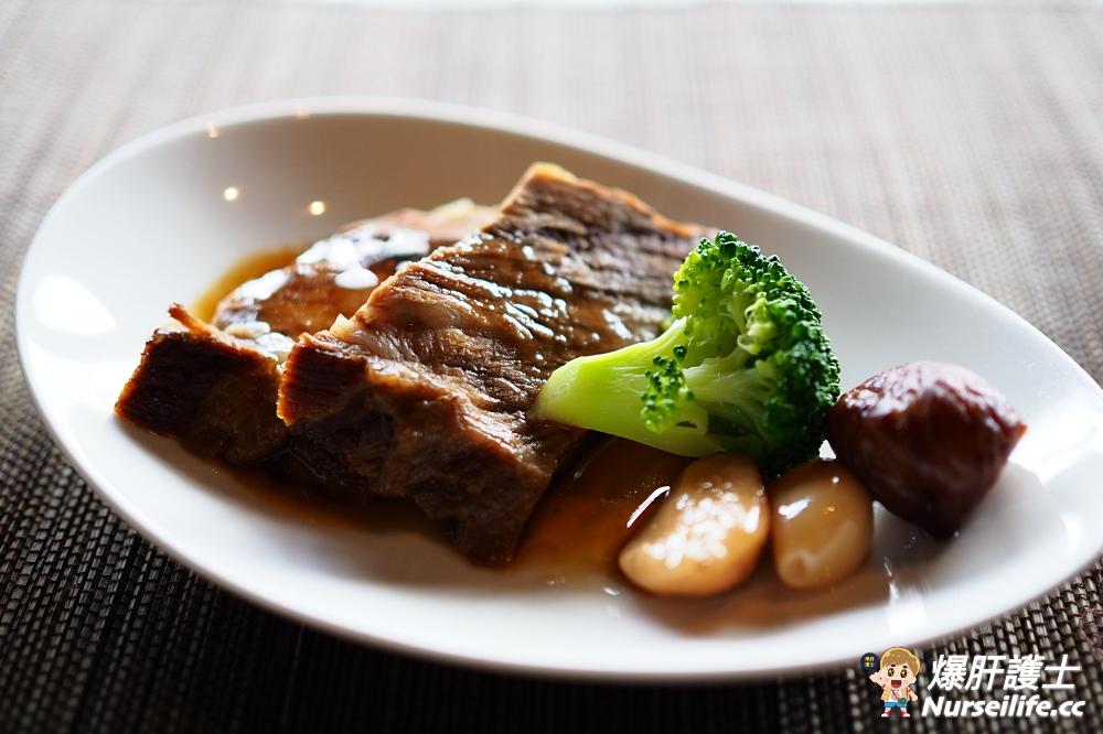 陽明山無菜單料理餐廳:松園禪林 米其林餐盤推薦 - nurseilife.cc