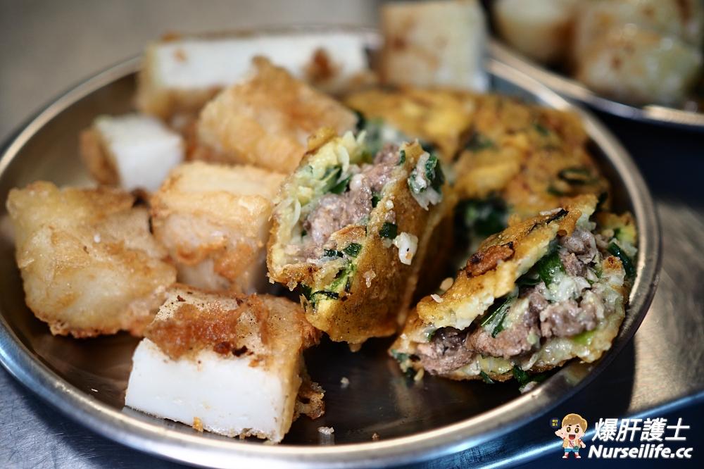 台北小吃:迪化街古早味蚵嗲 - nurseilife.cc