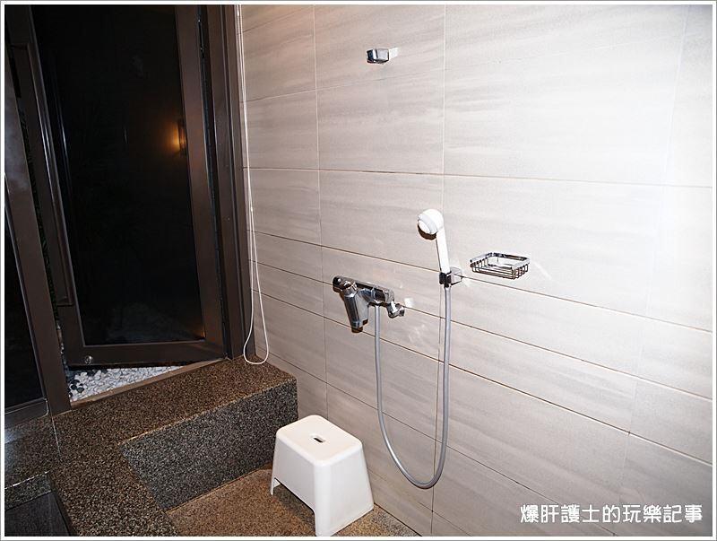 許自己一池放鬆的溫泉吧! 北投麗禧酒店個人湯屋 - nurseilife.cc