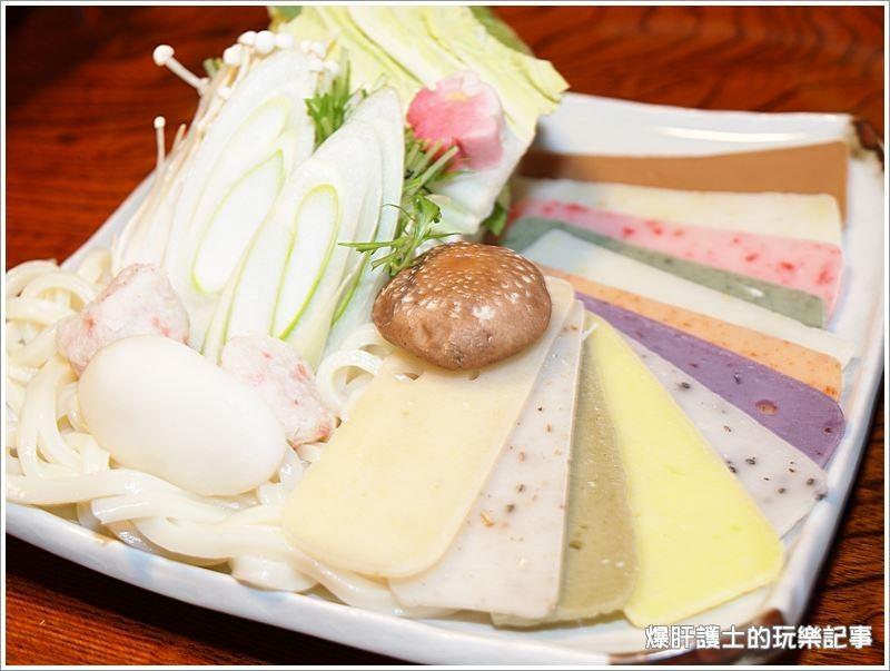 【鳥取/倉吉】百年老店清水庵 倉吉特有的麻糬涮涮鍋 - nurseilife.cc