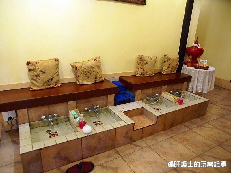 【清邁按摩】麗菈泰式按摩(Lila Thai Massage)超便宜又可助人的按摩店 - nurseilife.cc
