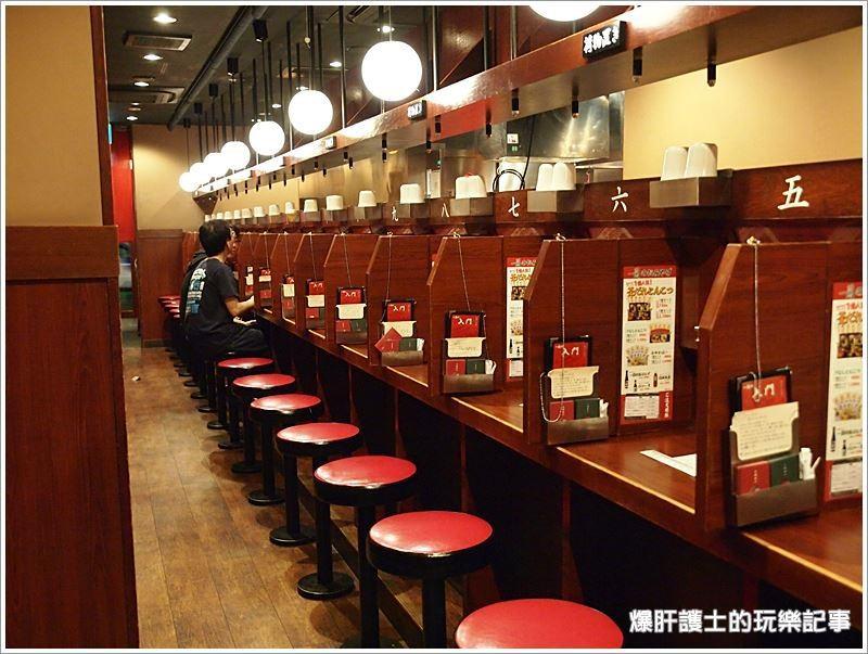 【名古屋】到哪裡都要來一碗一蘭拉麵! - nurseilife.cc