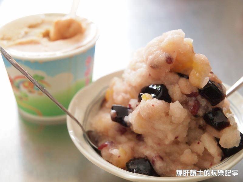 【宜蘭冰店】秀蘭阿姨泡泡冰 宜蘭傳統古早味挫冰 - nurseilife.cc