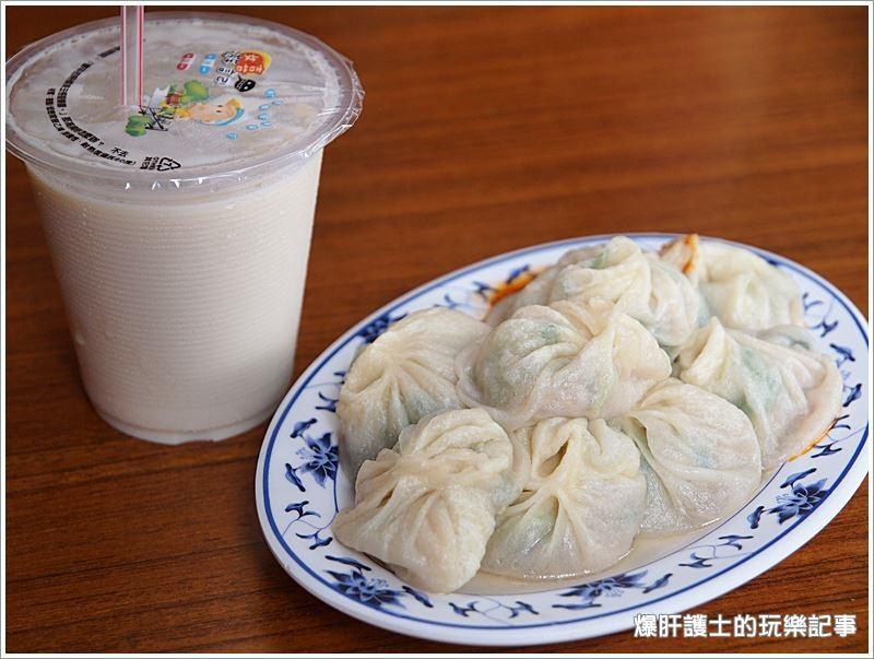 【宜蘭早午餐】正好鮮肉小籠包 賣到來不及包的超夯小店! - nurseilife.cc