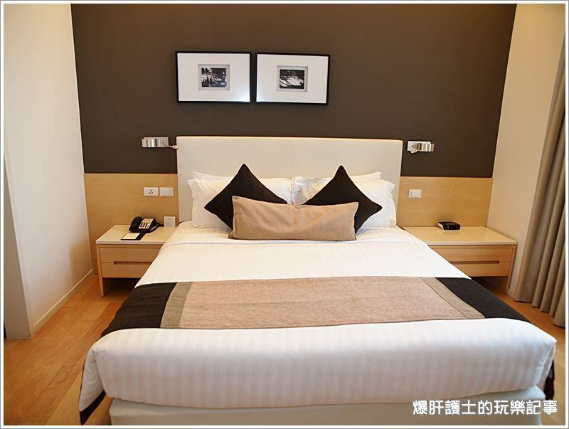 【曼谷住宿】Somerset Sukhumvit Thonglor Bangkok便宜舒適的公寓式酒店 - nurseilife.cc