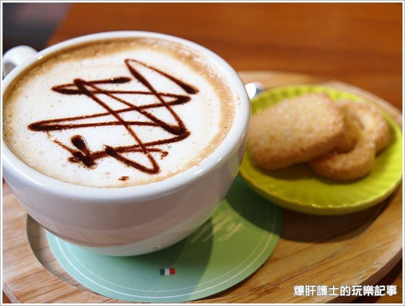 【宜蘭下午茶】咖啡糖 義式廚房 適合女孩兒聊天的咖啡館 - nurseilife.cc